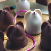Larry Burdick Chocolate Mice