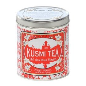 Kusmi Christmas Tea
