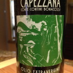 Capezzana Extra Virgin Olive Oil