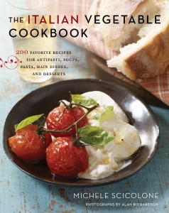 200 Favorite Recipes for Antipasti, Soups, Pasta, Main Dishes and Desserts
